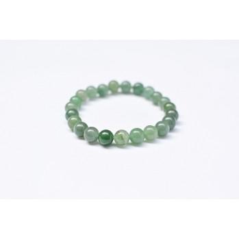 Mala bracelet en Jade