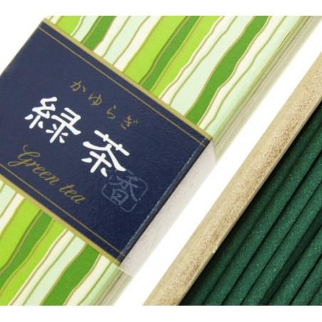 Kayuragi Thé vert
