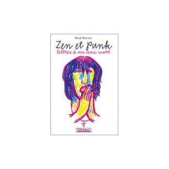 Livre : zen et punk - Brad Warner