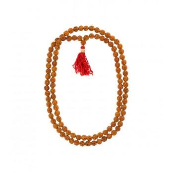 Mala graines de rudraksha 108 perles