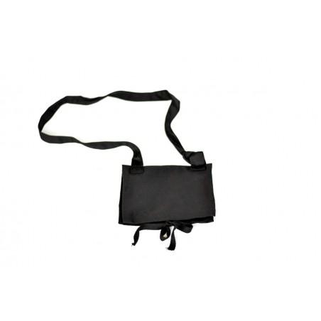 mini-sac zen noir