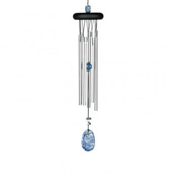 Carillon à vent Chakras - Lapis lazuli