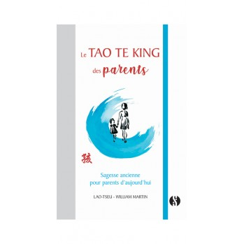 Livre : Le Tao Te King des parents