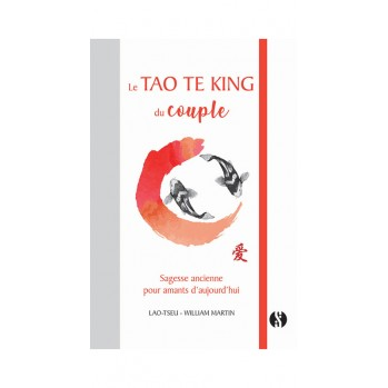 Livre : Le Tao Te King du couple