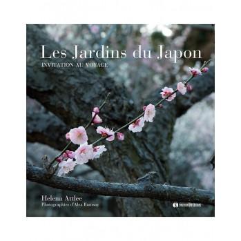 Livre : Les jardins du Japon