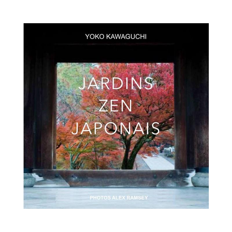 Jardins zen japonais
