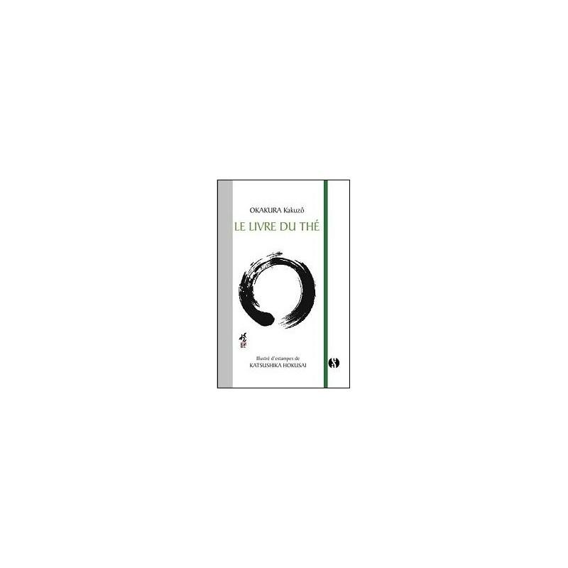 livre : Le livre du thé