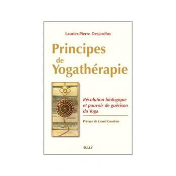 Livre : Principes de yogathérapie