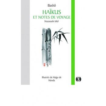 Livre : Haïkus et notes de voyage, Bashô