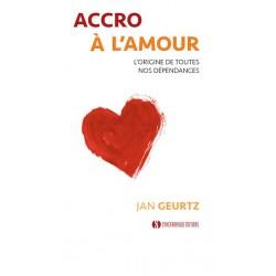 Livre : Accro à l'amour