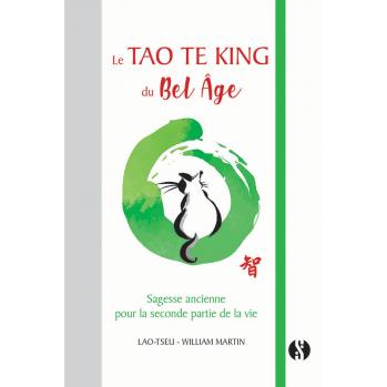 Livre : Le Tao Te King du bel âge