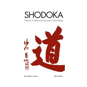 Livre : Shodoka, traduit et commenté par Taisen Deshimaru