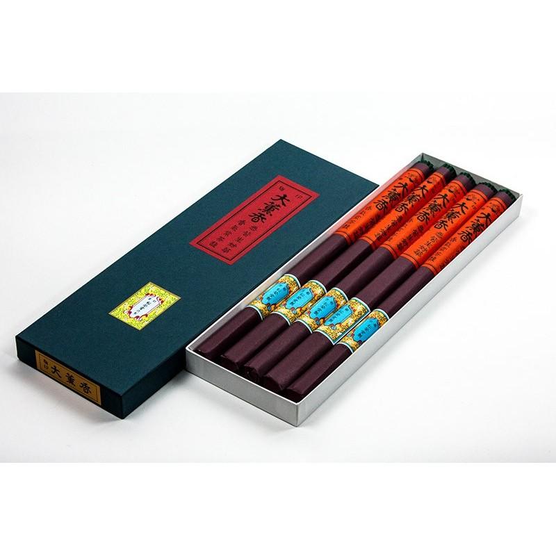 """Encens japonais Santal doux """"Taikun Koh"""" pour les cérémonies et la méditation"""