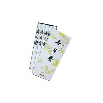 Encens japonais Santal et pin Mainichi Koh - Viva pour la méditation zen