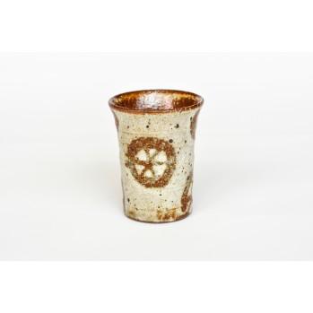 Tasse haute en céramique