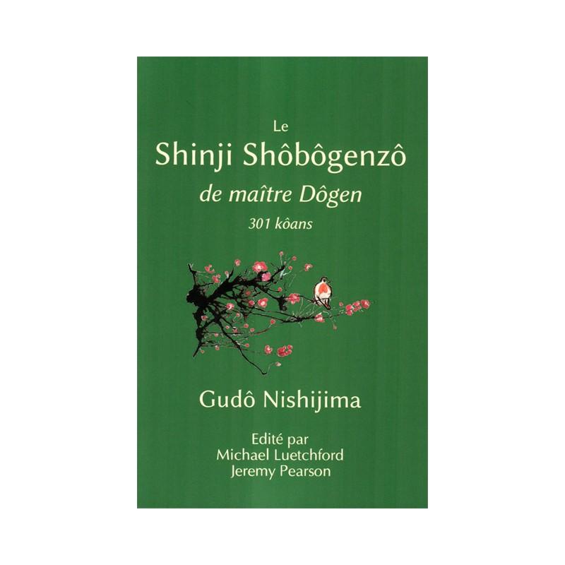 Livre : Le Shinji Shôbôgenzô de maître Dôgen