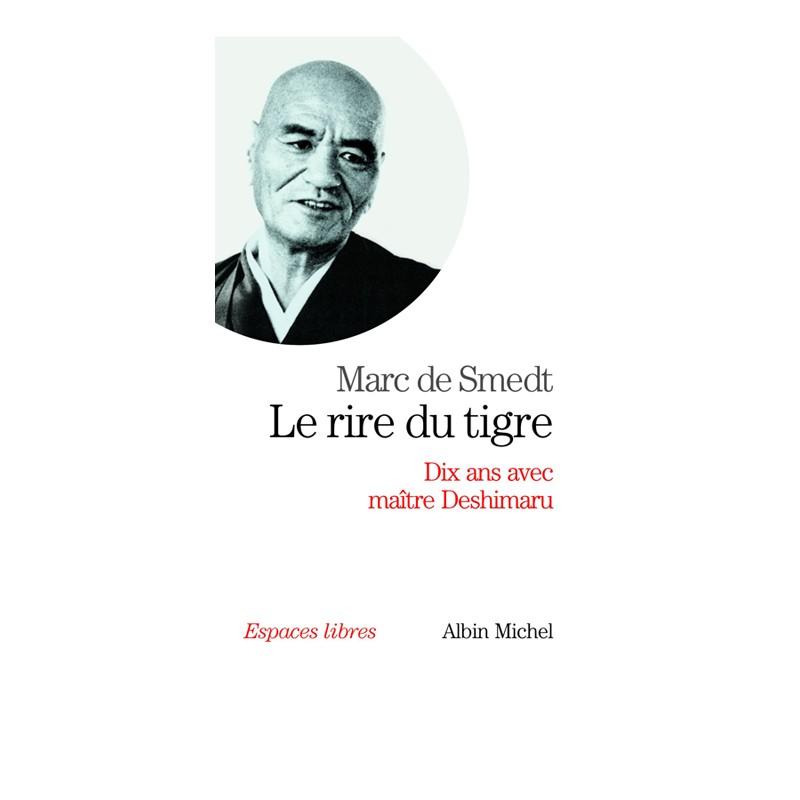 Livre : le rire du tigre