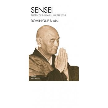 Livre : Sensei