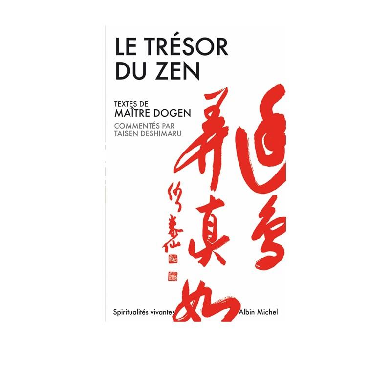 Livre : Le trésor du zen suivi de L'autre rive