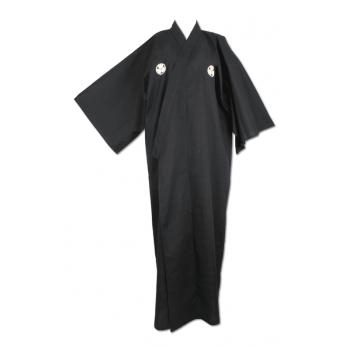 kimono ancien pièce unique en soie