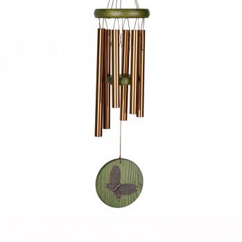 Carillon à vent Habitats Papillon