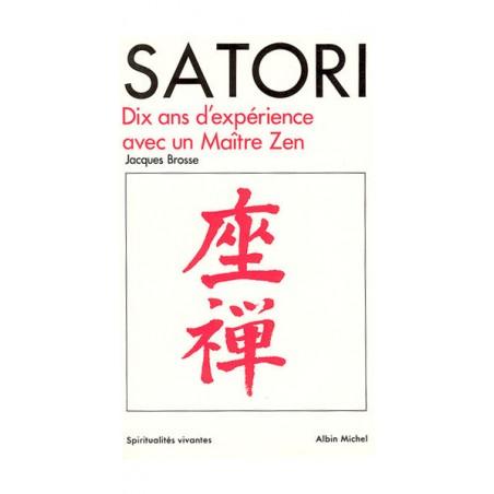 Livre Satori