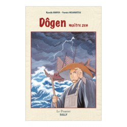 Dôgen maître zen, manga