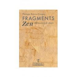 Livre : Fragments Zen – mémoires de chair