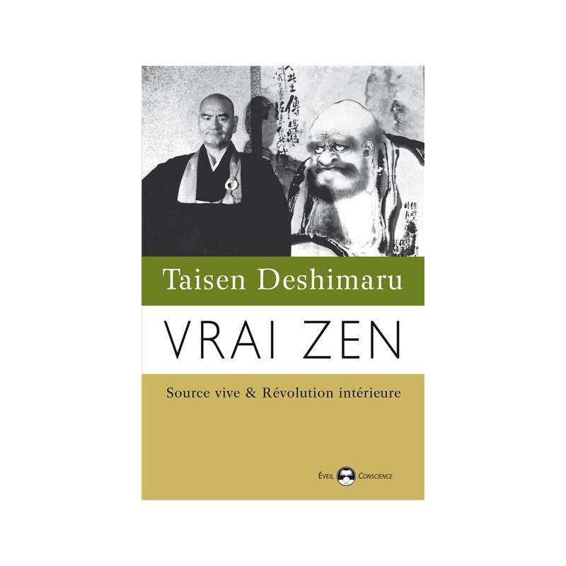 livre : Vrai zen