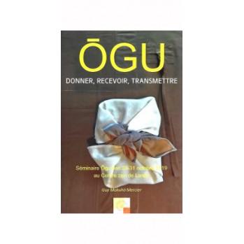 Livre OGU Guy Mukuho Mercier