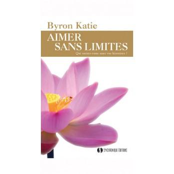 Livre : Aimer sans limites