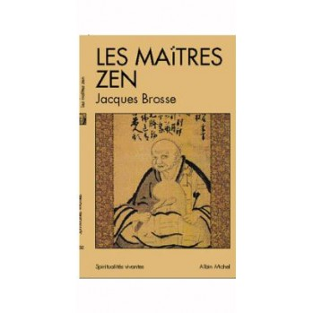 Livre : Les maîtres zen