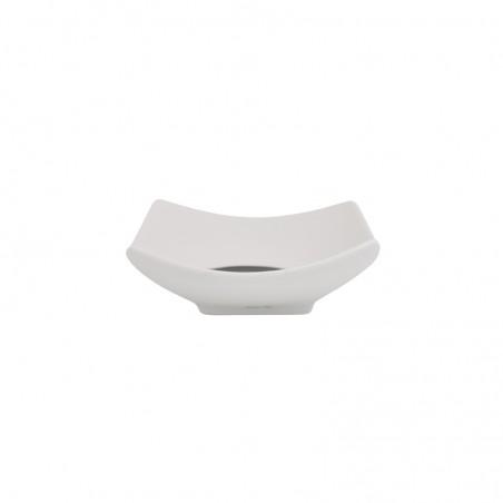 Coupelle « anneau de la voie », pièce numérotée 1/10 Séverine Soulat artiste-peintre sur porcelaine