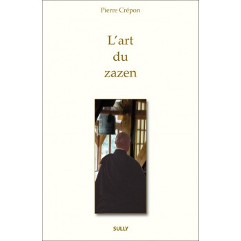 Livre L'art du zazen
