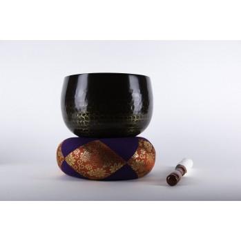 Cloche daitokuji 15 cm pour la pratique de la méditation zen