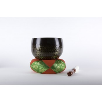 Cloche daitokuji 12 cm pour pratique de la méditation zen