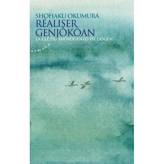 Livre Réaliser le Genjokoan