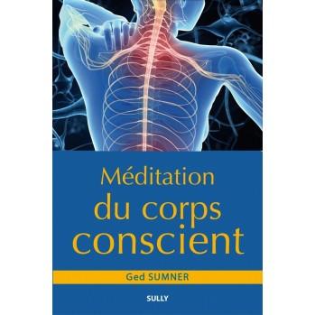 Livre Méditation du corps conscient