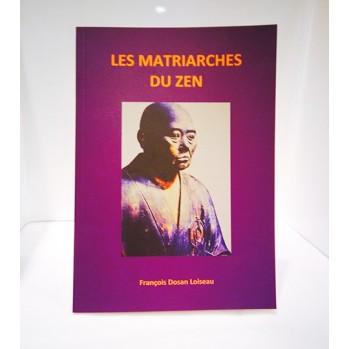 Livre Les matriarches du zen