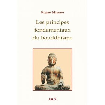 """Livre """"Les principes fondamentaux du bouddhisme"""""""
