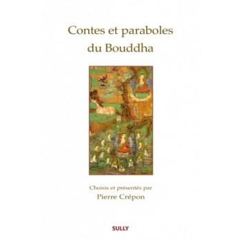 Livre Contes et paraboles du Bouddha