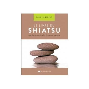 Le livre du shiatsu