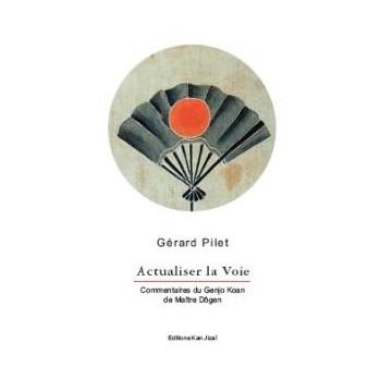 Livre Genjokoan, Gérard Pilet