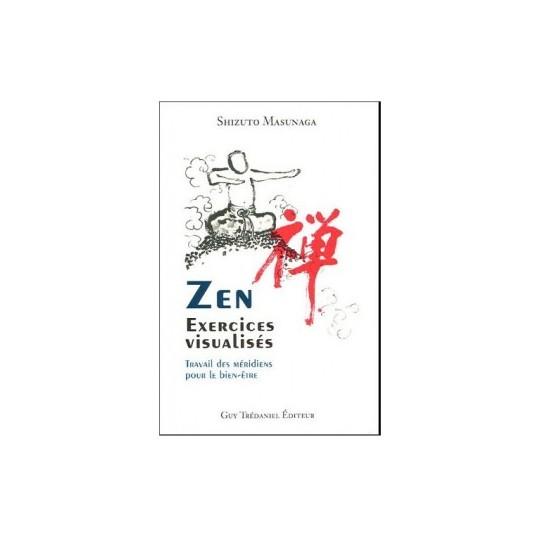 Livre Zen exercices visualisés