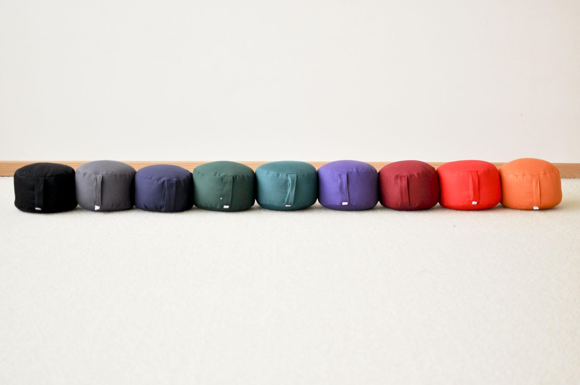 Une vaste gamme de coloris