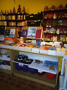 boutique zen de la Gendronnière